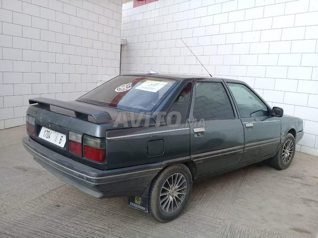 renault 21 1992  - 4