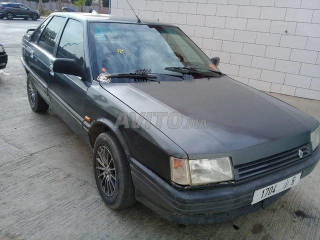 renault 21 1992  - 1