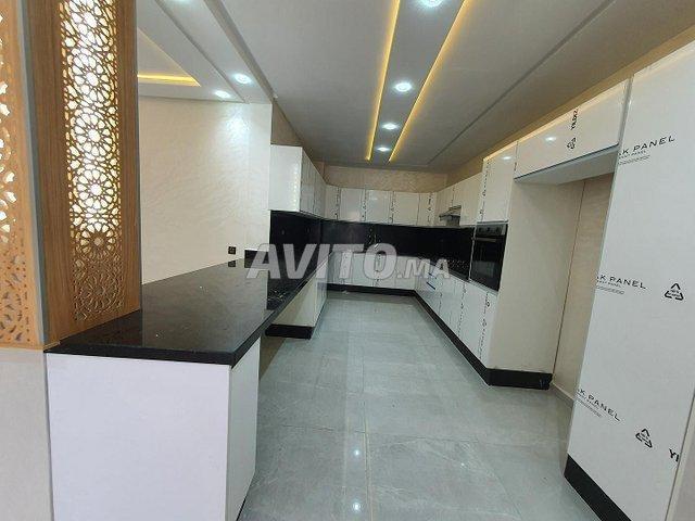 Appartement de 150 m² haut standing Alliance  - 3