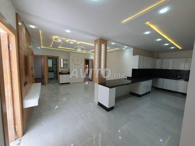 Appartement de 150 m² haut standing Alliance  - 4
