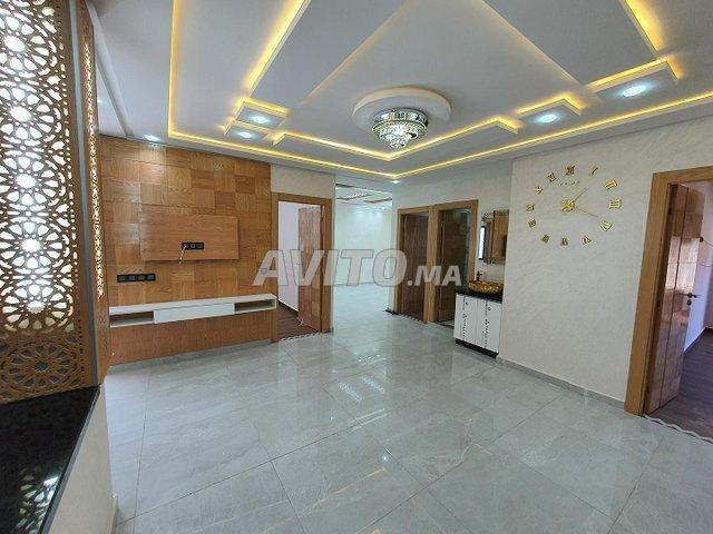Appartement de 150 m² haut standing Alliance  - 6