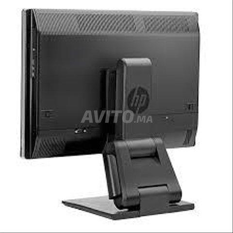 LOT DES PC  HP Compaq Elite 8300 AIO TACTILE I5 - 4