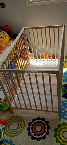 lit pour bébé - 4