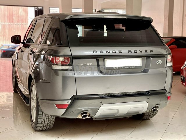 Range rover sport diesel  - 3