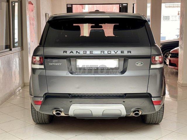Range rover sport diesel  - 5
