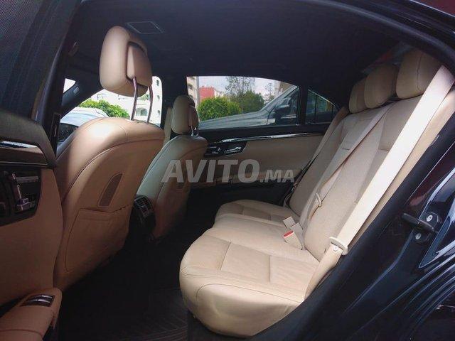 Mercedes-Benz  S 450 Bluetec Limousine Essence - 3
