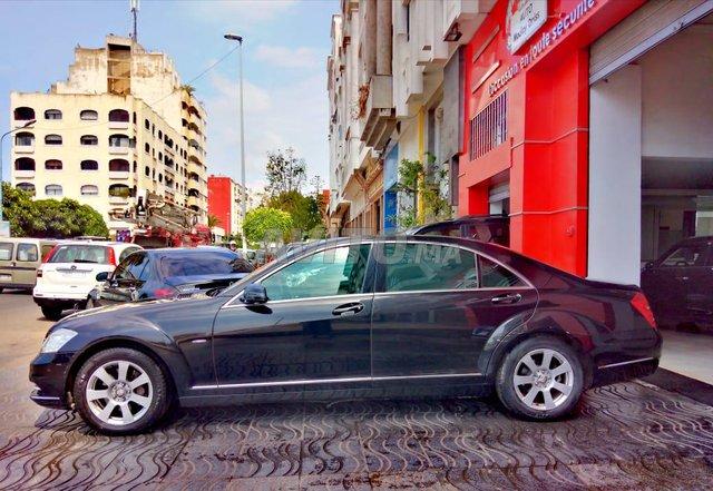 Mercedes-Benz  S 450 Bluetec Limousine Essence - 6