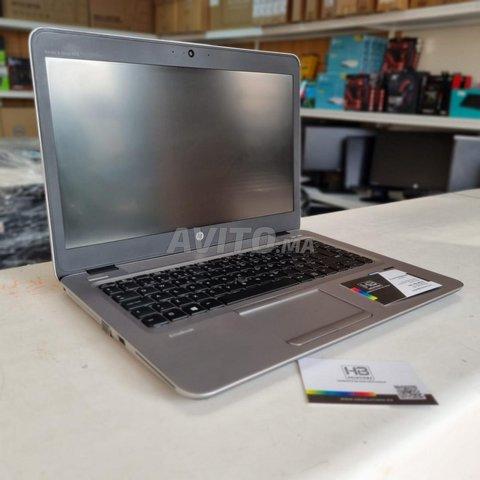 PC PORTABLE I7 840 G3 6EME GEN 8GB 256GB SSD - 6
