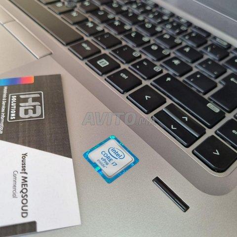 PC PORTABLE I7 840 G3 6EME GEN 8GB 256GB SSD - 3