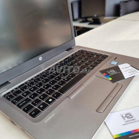 PC PORTABLE I7 840 G3 6EME GEN 8GB 256GB SSD - 4