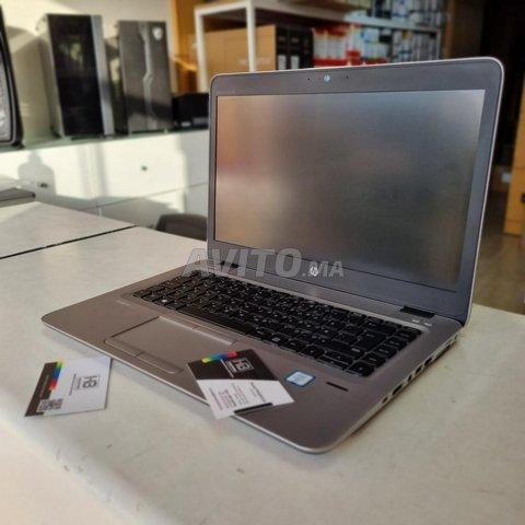 PC PORTABLE I7 840 G3 6EME GEN 8GB 256GB SSD - 1