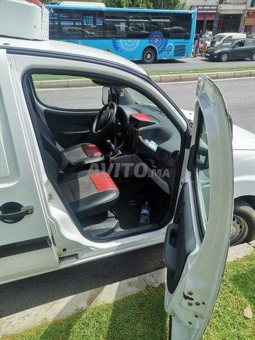 Fiat Doblo - 8