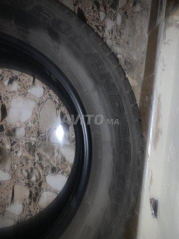 4 pneu Toyota Rav4 - 2