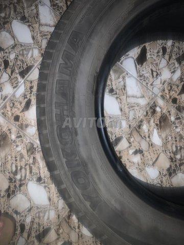 4 pneu Toyota Rav4 - 1