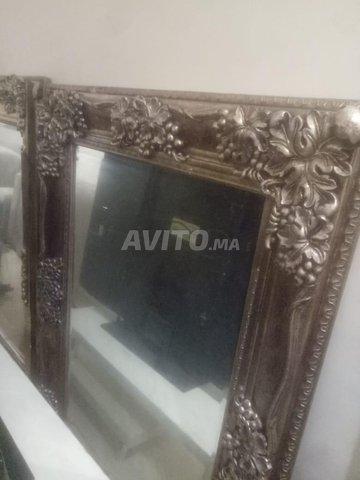 Miroir salon a vendre - 1