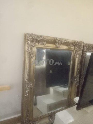 Miroir salon a vendre - 2