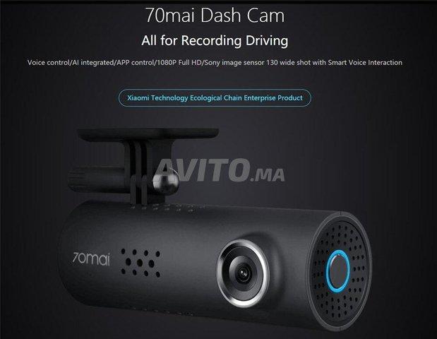 caméra de voiture 70mai xiaomi - 5