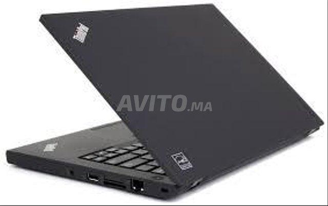 Lenovo Thinkpad X260 Core i5 6eme 8GO 256 GO SSD - 5