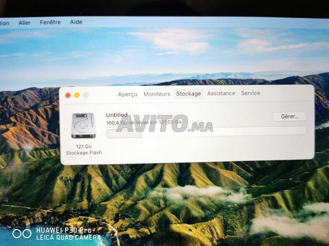 Macbook Pro 2017 i5 8Go 128Go Gris Sidéral Sans To - 7