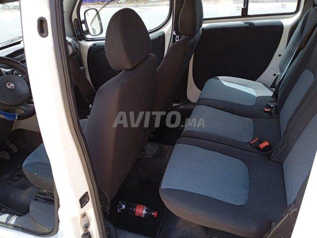 Fiat Doblo - 5