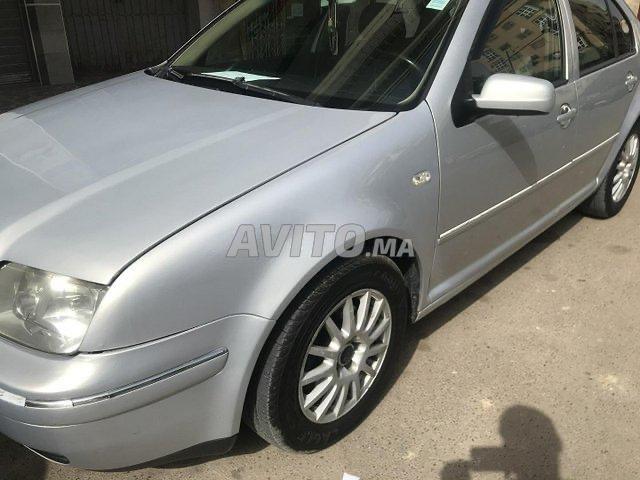 Bora Volkswagen  - 2