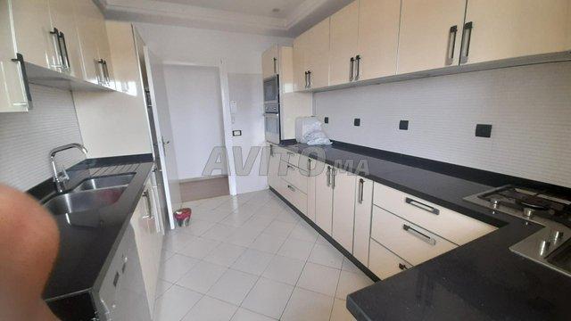 bel appartement irfane rabat - 4