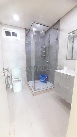 bel appartement irfane rabat - 2