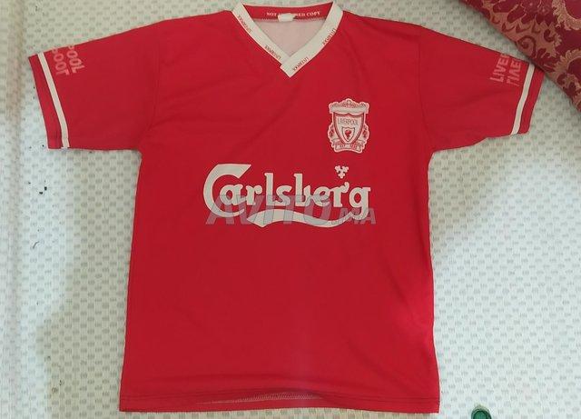Ancien Liverpool tenu  - 2
