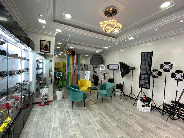Nikon D5100 18-55mm Magasin Midox SHOP à maarif - 7