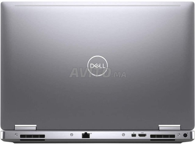 DELL Precision 7540  Xeon 2.8Ghz 32 Go 512 Go SSD  - 2