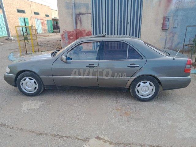 Mercedes élégance - 1