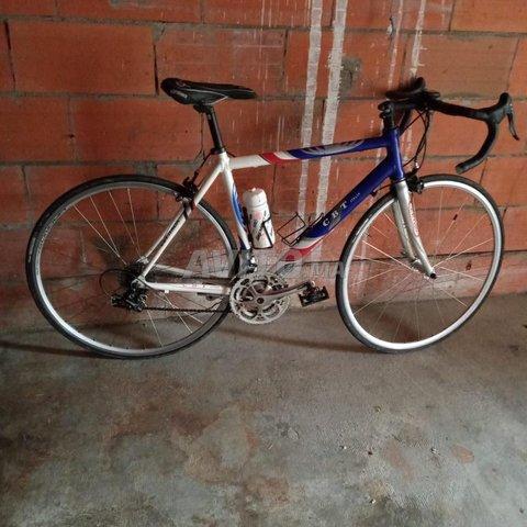 Vélo CBT - 1