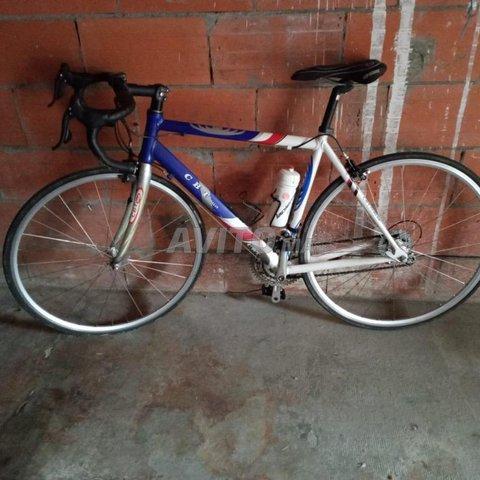 Vélo CBT - 2