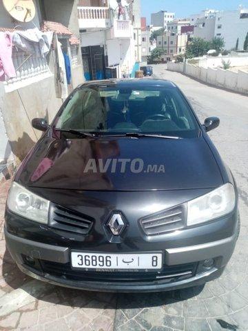 Renault Megane - 3
