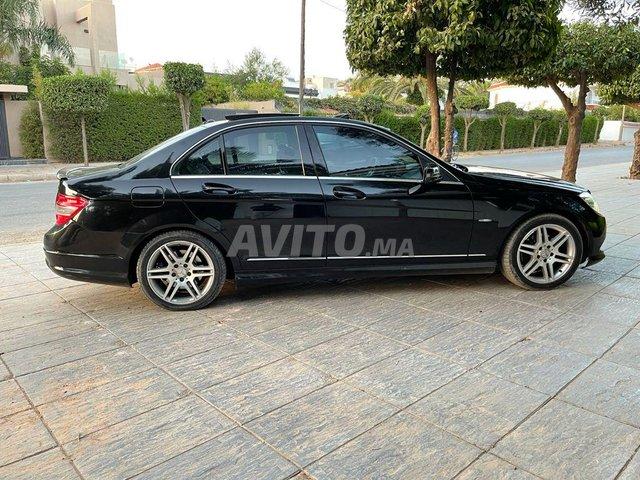Mercedes C 220 pak amg automatique - 5