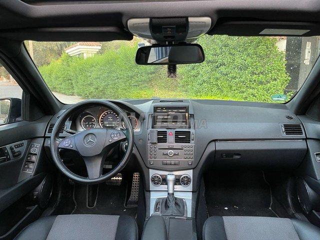 Mercedes C 220 pak amg automatique - 7