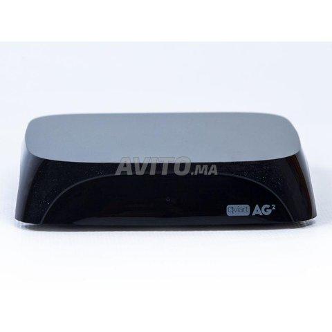 AG2 TV Box 4K - 1