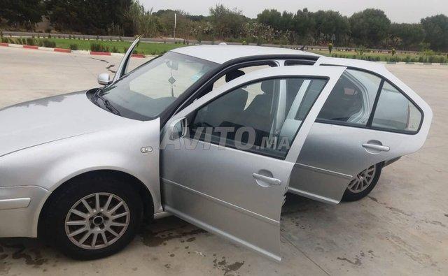 Volkswagen Bora  - 3