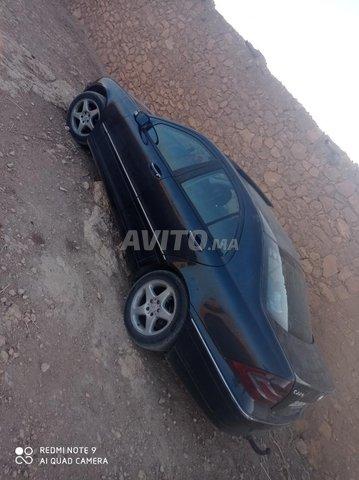 Mercedes-Benz 220 - 2