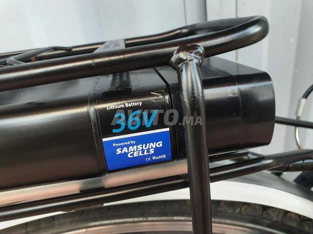 Vélo électrique Scrapper E RaillWay 2020 - 2
