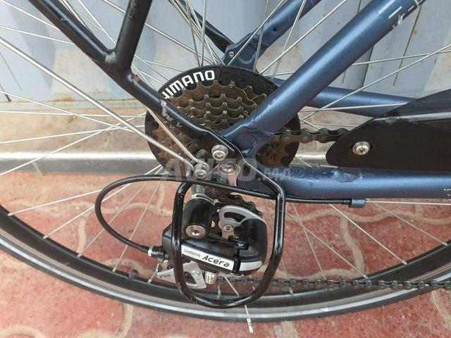 Vélo électrique Scrapper E RaillWay 2020 - 4