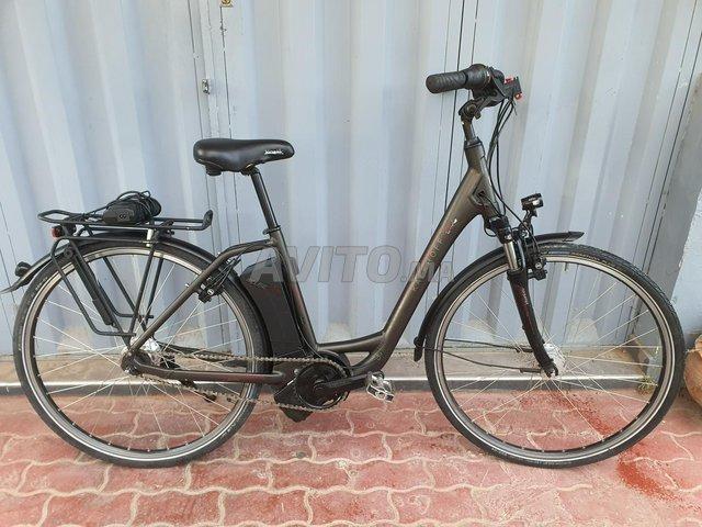 Vélo Électrique Kalkhoff Impulse Agattu 45Km 2019 - 1