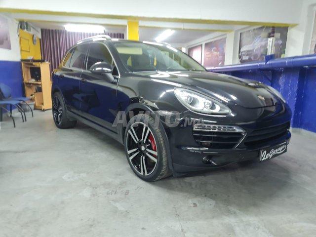 Porsche Cayenne importée neuve - 4