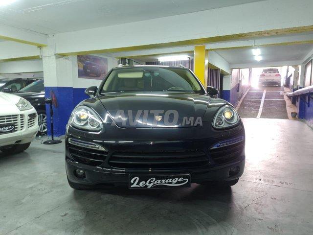 Porsche Cayenne importée neuve - 1