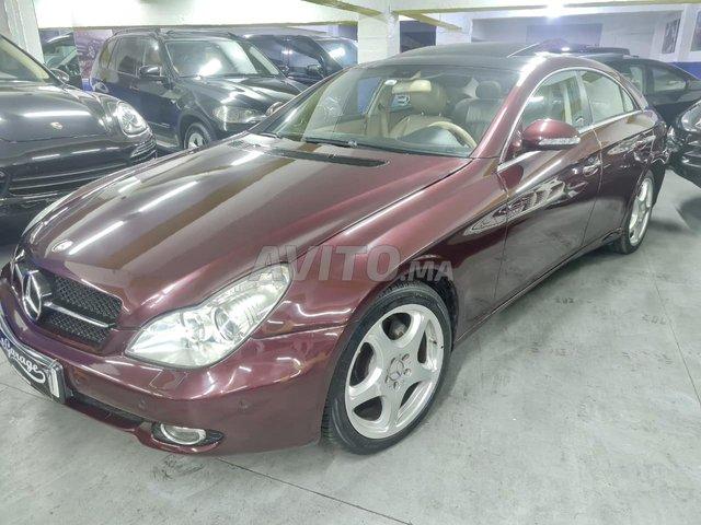 Mercedes CLS dédouanée  - 3