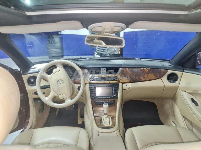 Mercedes CLS dédouanée  - 6