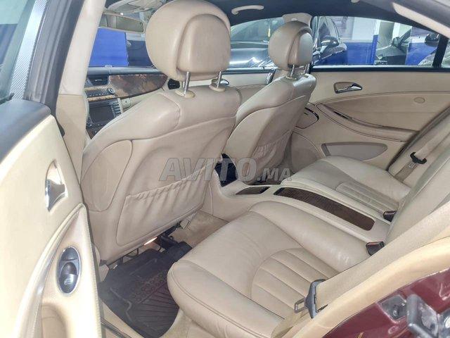 Mercedes CLS dédouanée  - 7