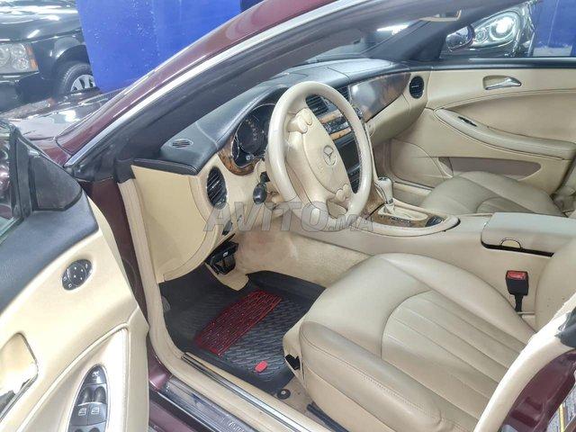 Mercedes CLS dédouanée  - 8