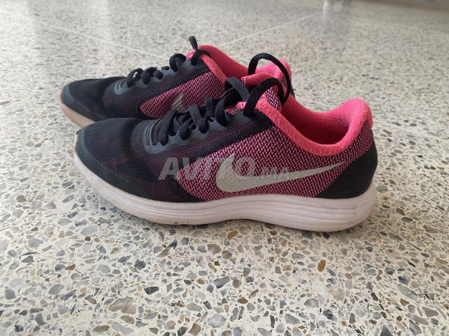 Nike révolution 3 femmes - 3