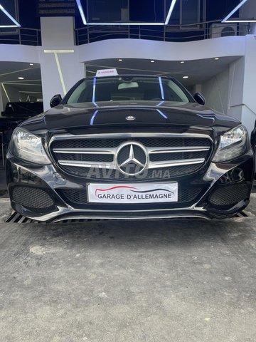 Mercedes c200 - 1